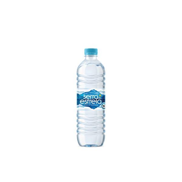 Água Serra Estrela 0.5L