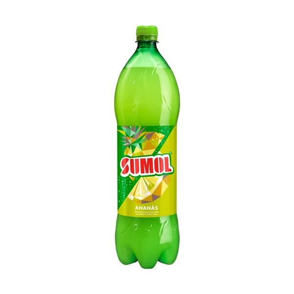 Sumol Ananas 1,5Lt