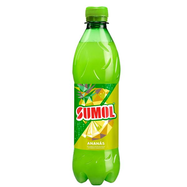 Sumol Ananas  50Cl