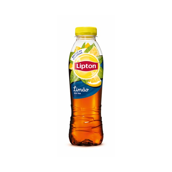 Lipton Ice Tea Limao 50Cl