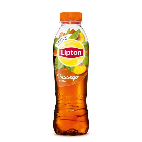 Lipton Ice Tea Pessego 50Cl