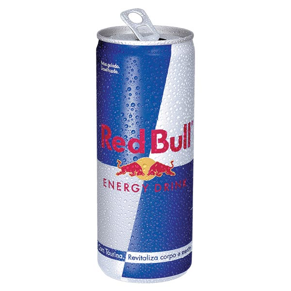 Red Bull 25Cl