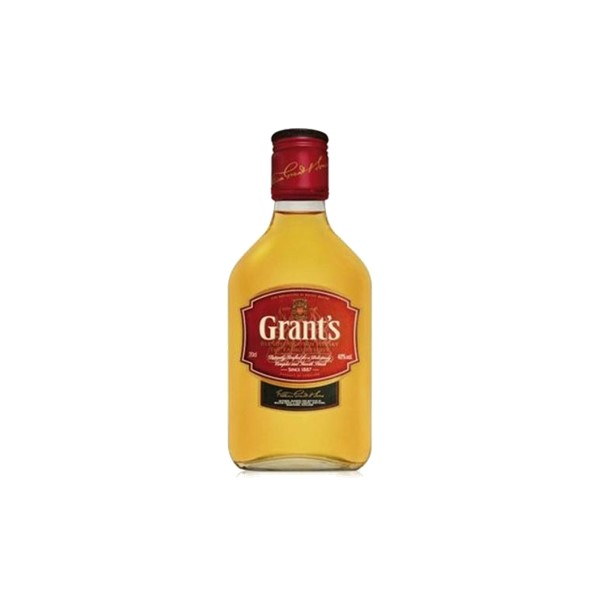 Whisky Grants 20Cl