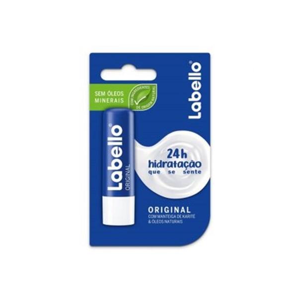 Baton Cieiro Labello Azul 5G