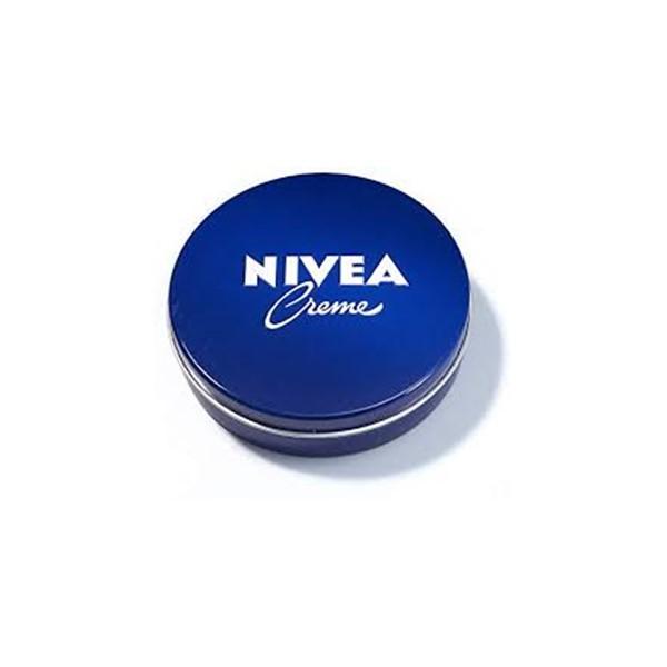 Creme Hidratante Nivea 75 Ml