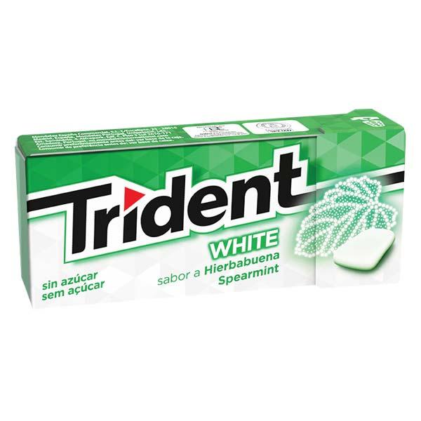 Trident White Spear
