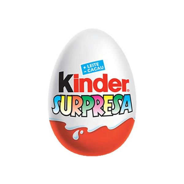 Kinder Surpresa 20G