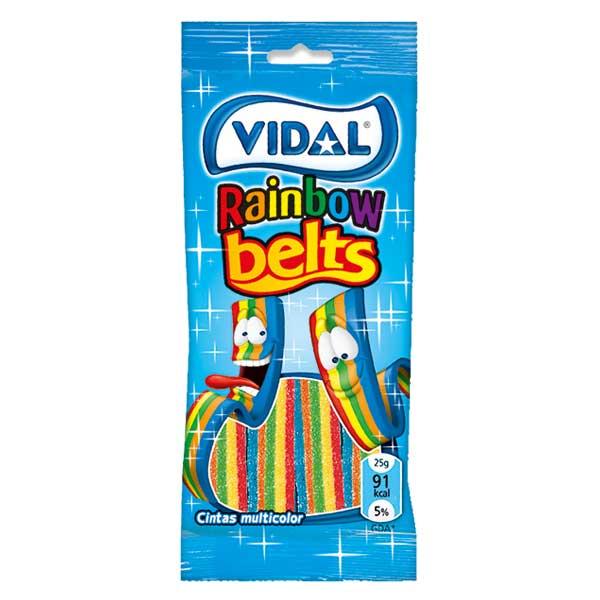 Gomas Cintas Multicor Vidal100 Gr