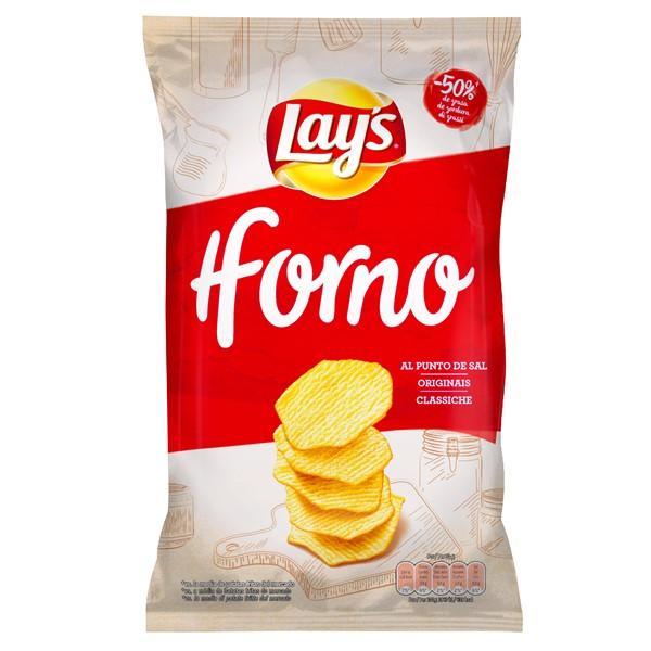 Lays Forno Original 150G