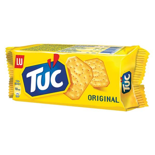 Bolacha Tuc Simples 100G