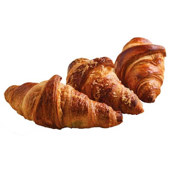 Croissant De Manteiga