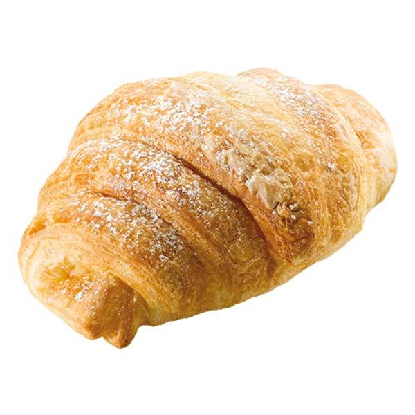 Croissant Creme Pasteleiro