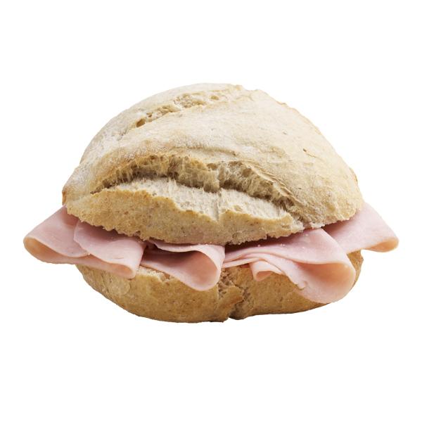 Pão Fiambre
