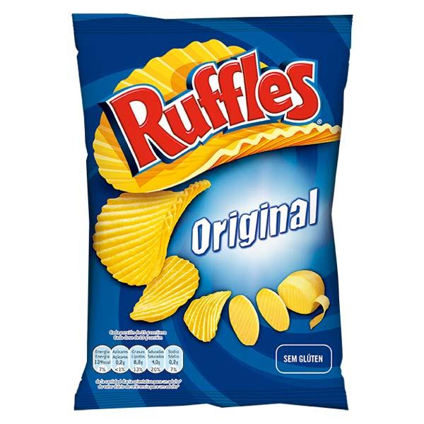 Ruffles Original 130g