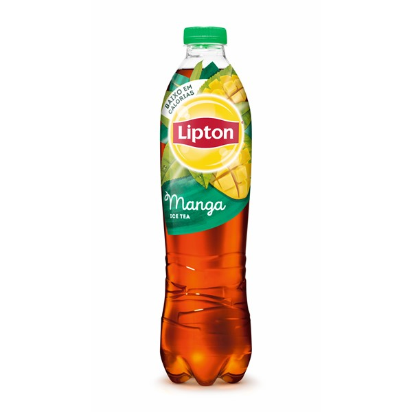 Lipton Ice Tea Manga 1,5Lt