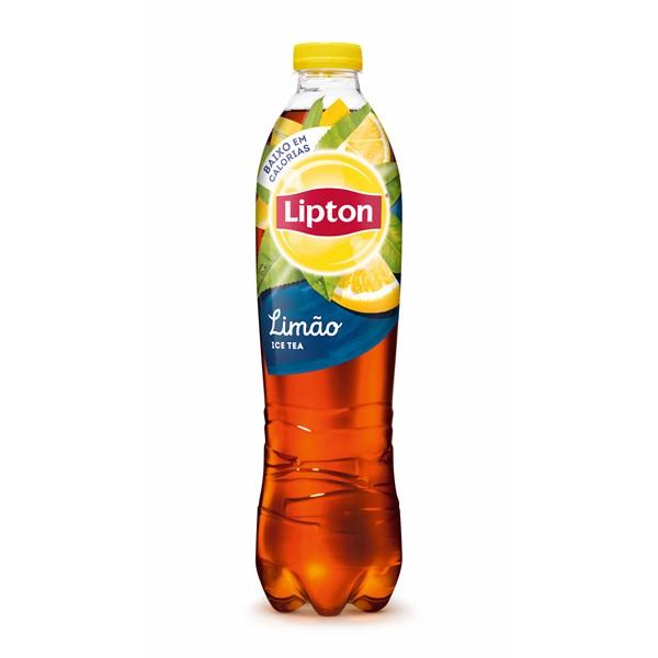 Lipton Ice Tea Limao 1,5Lt