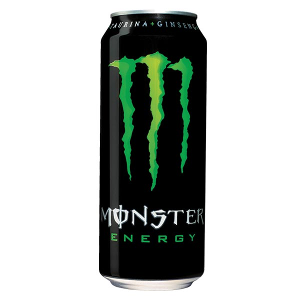 Monster Energy Green 50Cl