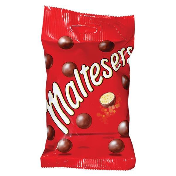 Chocolate Maltesers 86G (1 un)