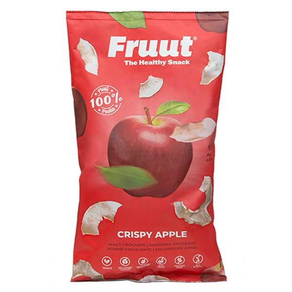 Fruut Maçã Vermelha 60 Gramas