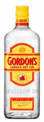Gin Gordon'S 70Cl