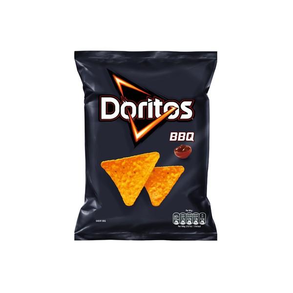 Doritos BBQ 140G